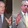 Ford vs. Luttrell: How It Went (Part One)
