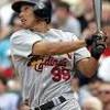 Former Redbird Is MLB Hero