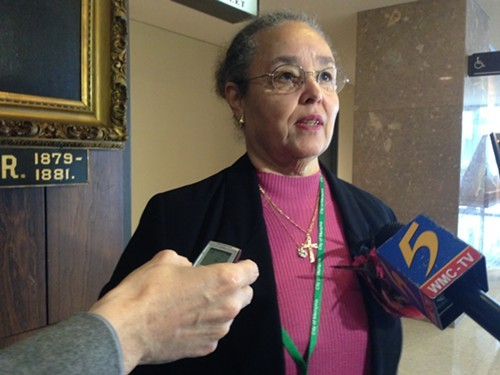 Former U.S. Attorney Veronica Coleman-Davis to investigate the citys backlog of untested rape kits.