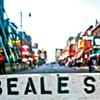Four Big Deals for Memphis