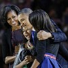 Four More Years: Obama Wins Second Term