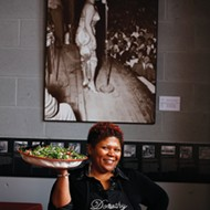Now open downtown: Dorothy Mae's Cafe and Nacho's.