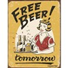 Free Beer Tomorrow!
