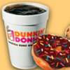 Free Coffee at Dunkin' Donuts