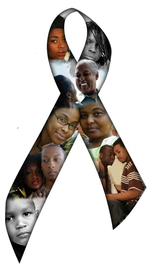 Dissertation african americans hiv aids