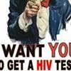 Free HIV Testing Tomorrow