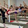 Bikram Yoga To Open in Overton Square