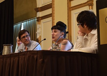 How To Write About Food: More from the Food Journalists Conference