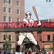 FROM MY SEAT:  Cardinal Baseball, Memphis Style