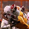 FROM MY SEAT:   Same State, Different World --On 'Bama, the Vols...and the  U of M