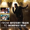 From Mystery Train to Memphis Beat