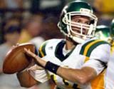 Future Tigers quarterback Martin Hankins