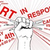 FYI: Art in Response