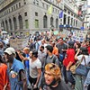 "GADFLY: It's Fall Already, but ""Occupy Wall Street"" Has Finally Brought an American Spring"