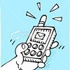 GADFLY: Phone <i>THIS</i> home, cellulistas!