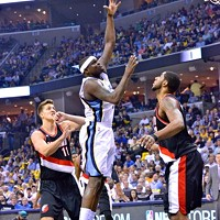 Zach Randolph and Marc Gasol didn't carry the team in Game 2, and didn't have to.