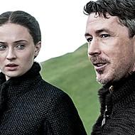 <i>Game Of Thrones</i> Season 5