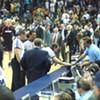 Posey Burns Griz With Last-Second Game-Winner