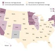 Gay Marriage, Marijuana, and President Obama