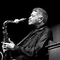 George Coleman Quartet at Rhodes