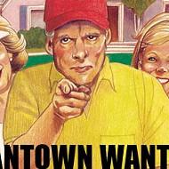 Germantown Wants You!