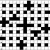 Crossword Puzzles, Memphis-style