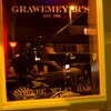 Get Your Schnitzel at Grawemeyer's