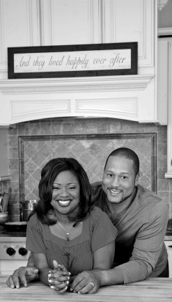 Gina and Pat Neely - SHELLY STRAZIS