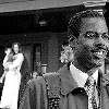 Stand-up to silver screen: Chris Rock's baby steps