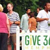 Philanthropy in 3D
