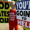 Westboro Baptist Church Plans To Picket Graceland