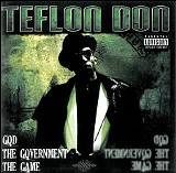 God, The Government, The Game: Teflon Don (Soul Star Entertainment)