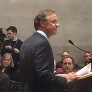"Haslam Makes the Case for ""Insure Tennessee' as the Special Session Begins"