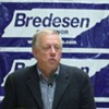 Bredesen's Death Penalty Order and TCASK's Response