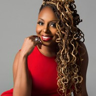 Grammy futureNOW with Ledisi at Stax