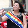 Grand Marshalls Announced for Pride Parade