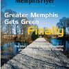 Greater Memphis Gets Green ... Finally