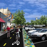 Greenline Connector to Crowdsource $75,000