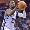 Grizzlies 100, Thunder 92: Glimmers of Grindhouse