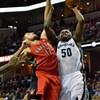 Grizzlies Beat Raptors, 103-84