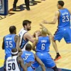 Grizzlies Beat Thunder in OT, 103-97