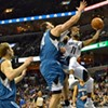 Grizzlies Down T-Wolves, 105-88