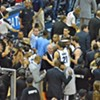 Grizzlies Lose to the Spurs, 93-86