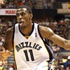 Grizzlies Prep Summer Roster, Sign Rookies