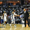 Grizzlies Stifle Clippers, 94-85