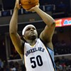 Grizzlies Top Thunder in OT, 111-105