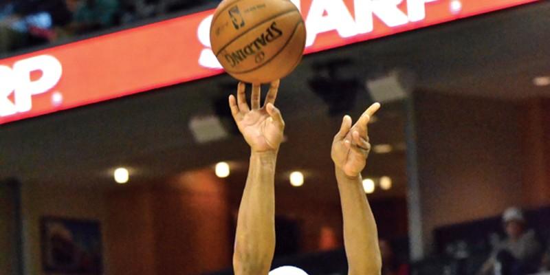 Hoop City 20 Questions: Grizzlies Guard Jerryd Bayless Larry Kuzniewski