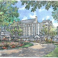 Graceland Project Moves Forward