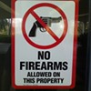 Guns-in Bars Law Ruled Unconstitutional