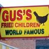 Gus's Fried Children?